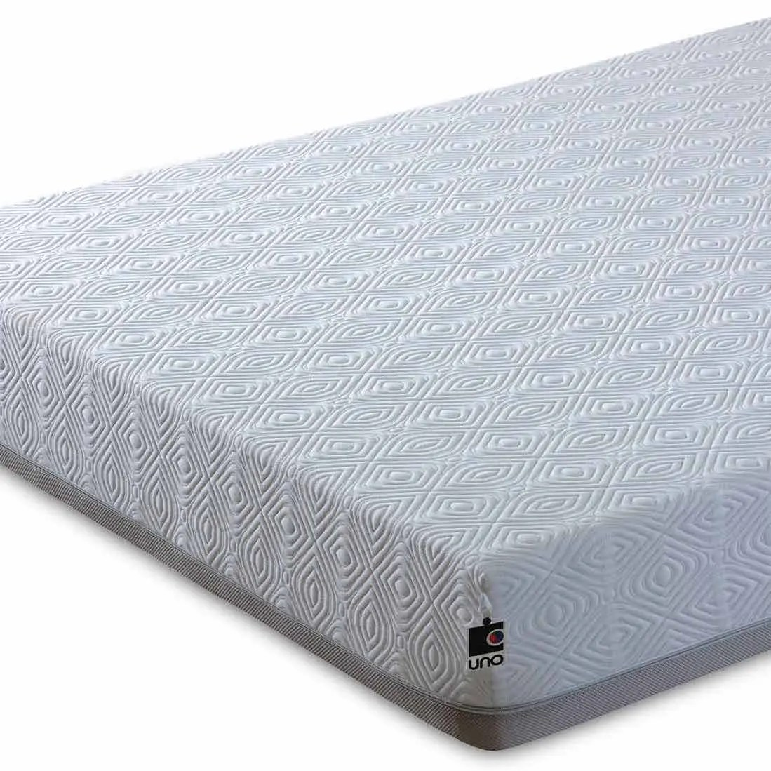 Breasley Mattress Review Breasley Uno Memory Pocket 1000 Best Price Promise