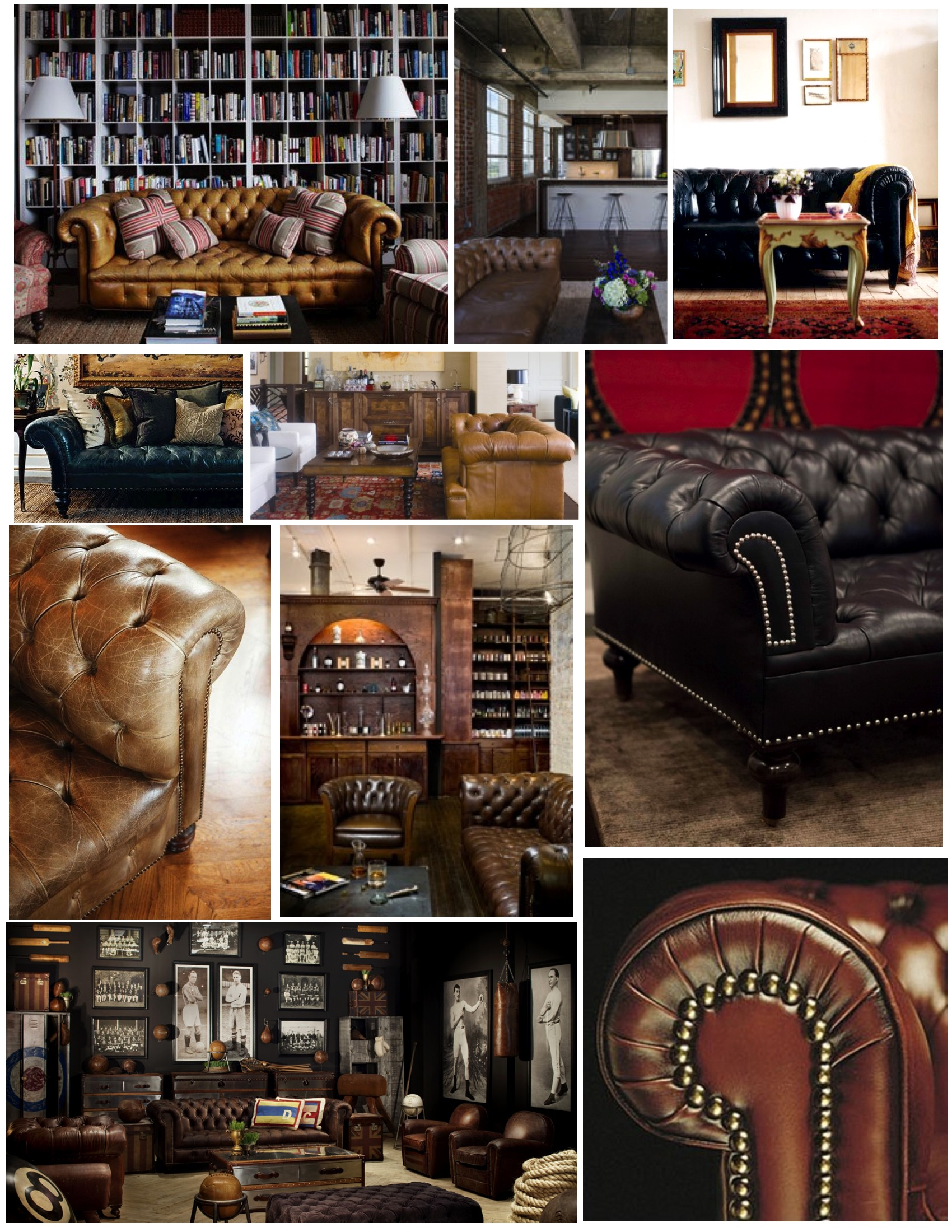 Chesterfield Sofa Wiesbaden Decorating House Appeal Page 13