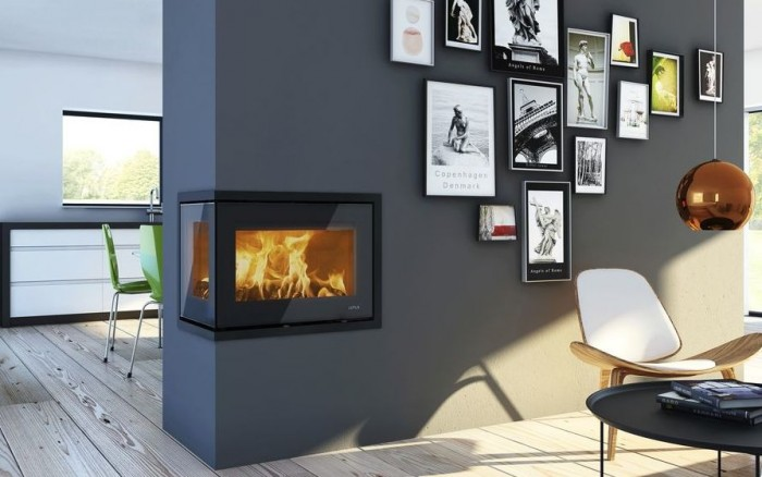 10 Of The Best Fireplaces