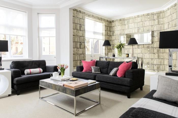 30 Inspirational Living Room Ideas - Living Room Design - living room