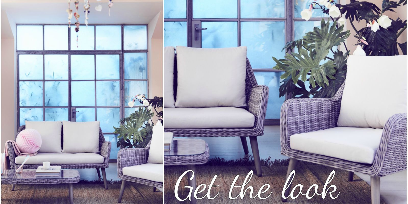 Using Outdoor Furniture Indoors How To Use Your Outdoor Garden Furniture Indoors