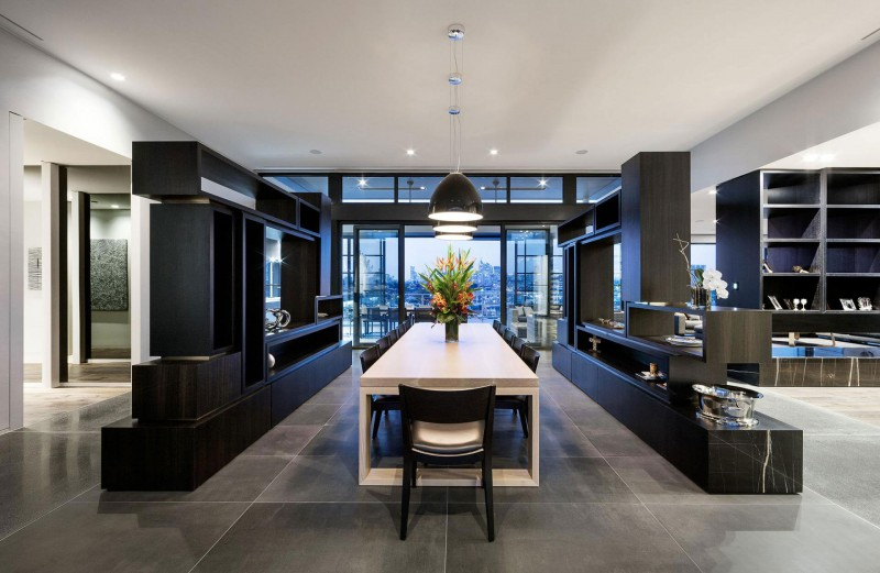 Luxus Penthousewohnung Lavish Penthouse Designs In Very Lavish Style : Housebeauty