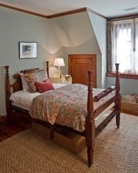 Astonishing Attic Bedroom Ideas with Chic Accents ...