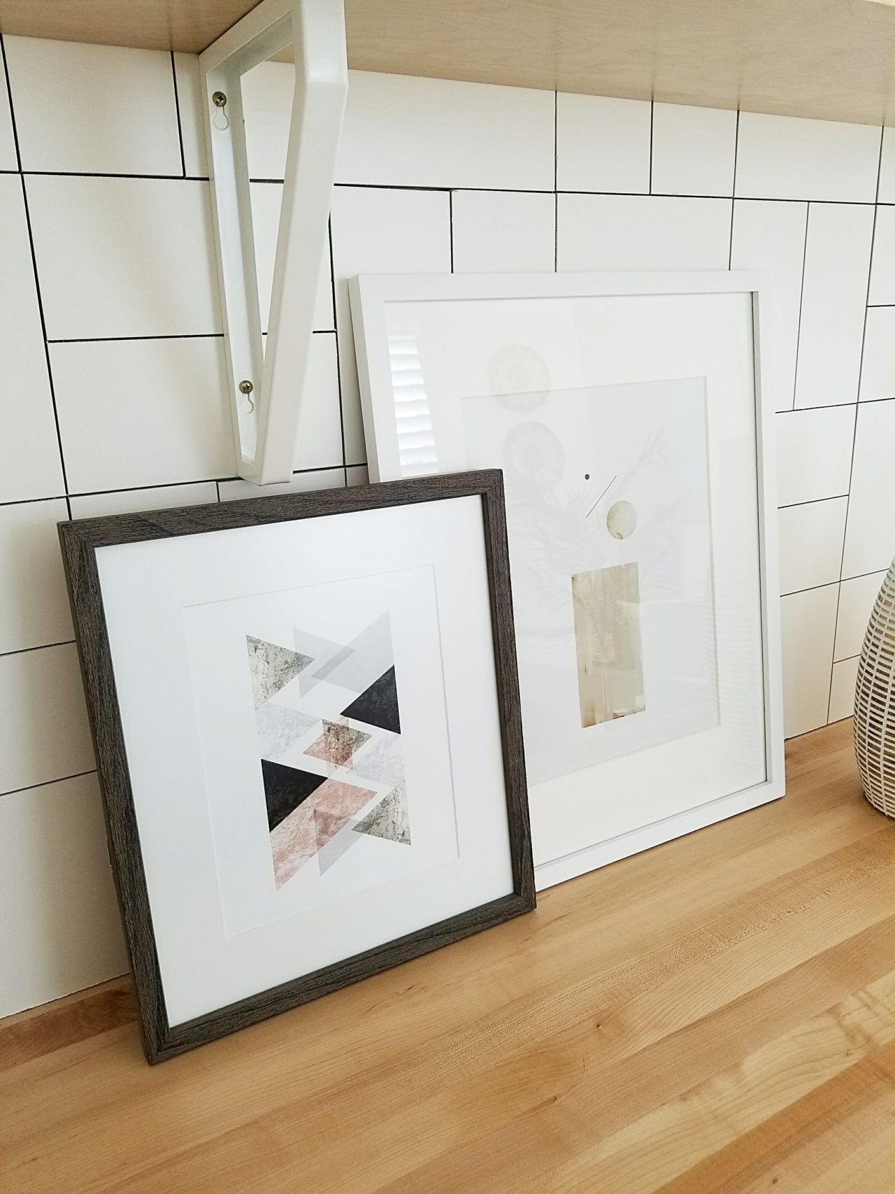 Large Frame Mat An Easy Way To Add Art To Your Home With Art To Frames