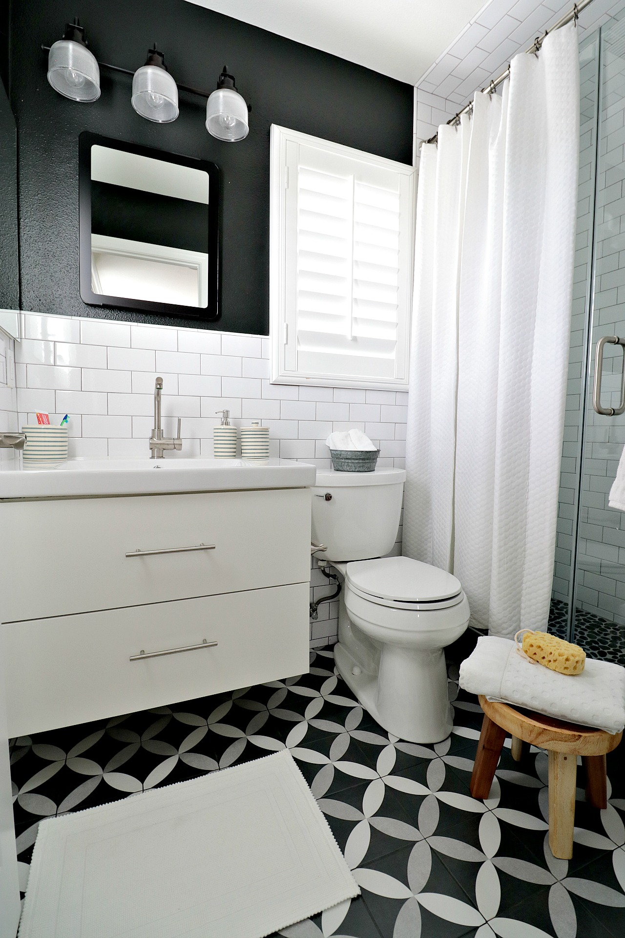 Bathroom Home Interior Design Five Easy Ways To Refresh Your Bathroom House Becomes Home Interiors
