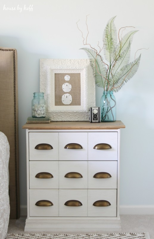 Ikea Indiana Ikea Rast Hack {a New Bedside Table!} - House By Hoff