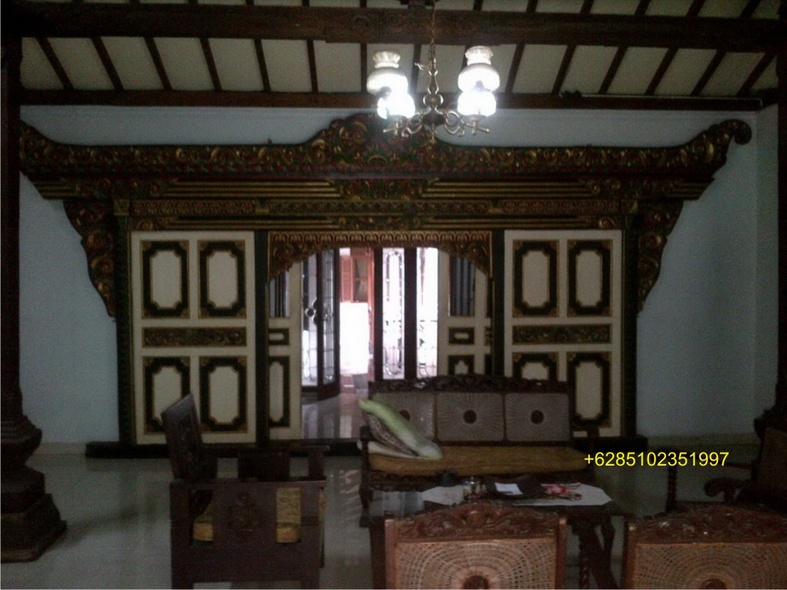Interior Joglo For Sale Quickly A Java Joglo House Genuine Teak Woods Very
