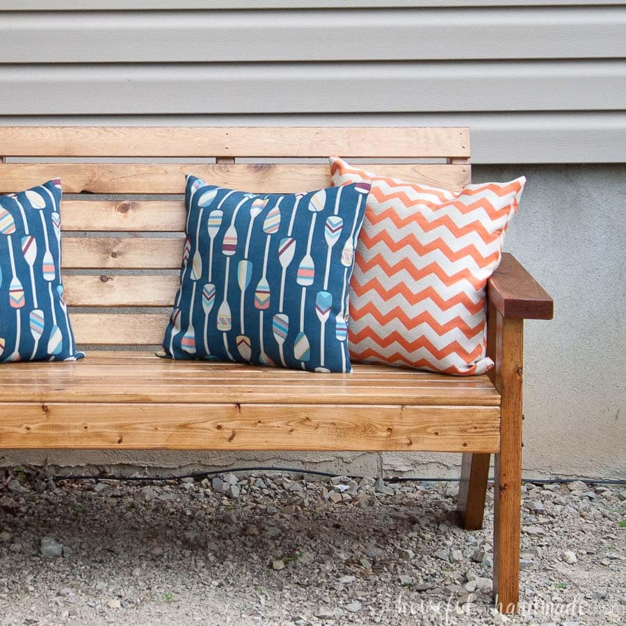15 Diy Patio Furniture Projects For Your Outdoor Space