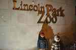 Lincoln Park Zoo's Zoo Lights