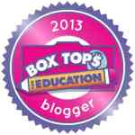 Box Tops For Education Submission Deadline: November 1
