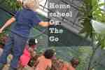 Homeschool-Garfield-Park Conservatory