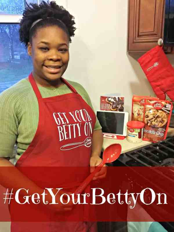 Get Your Betty On