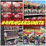 Assemble Your Very Own Avengers Party – #AvengersUnite #ad