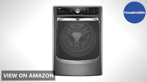 Maytag Maxima Xl Front Load Steam Washer Review - Maytag Maxima Washer Reviews