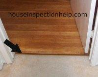 Wood Flooring Meets Carpet