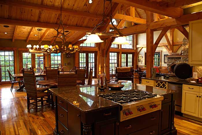 craftsman kitchen max fulbright designs house craftsman house plan square feet bedrooms dream