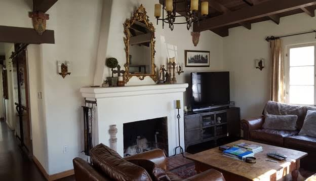 Decades Long Remodel of Beloved Spanish Style Charmer