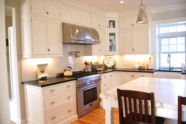 Should Kitchen Cabinets Go Up To Ceiling Kitchen Storage Ideas Corner Kitchen Cupboard Solutions