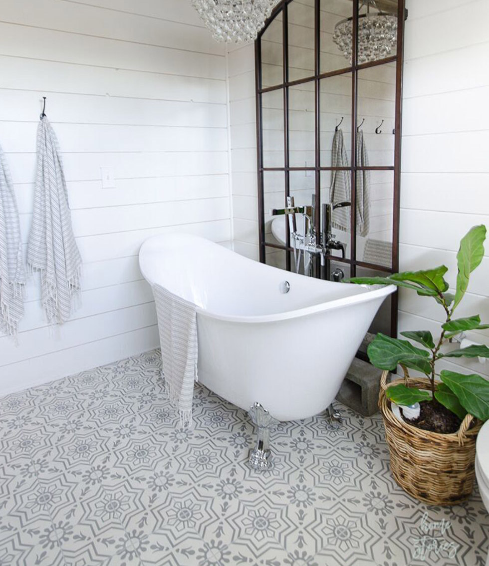 Bathroom Tile Ideas And Trends That Ll Still Look Great In 10 Years