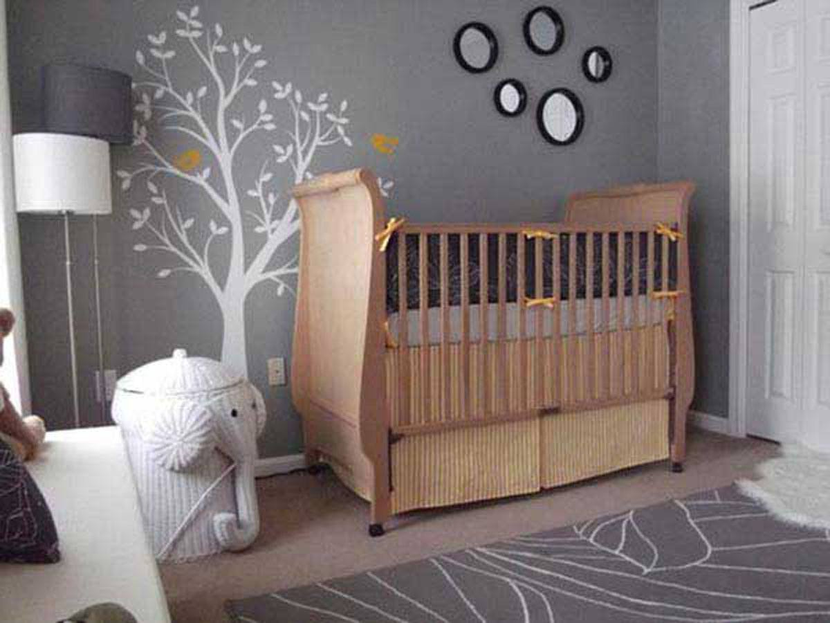 Baby Rooms 20 Creative Baby Room Ideas