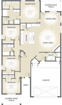 Introducing Our Newest Floor Plan!  House Made Home