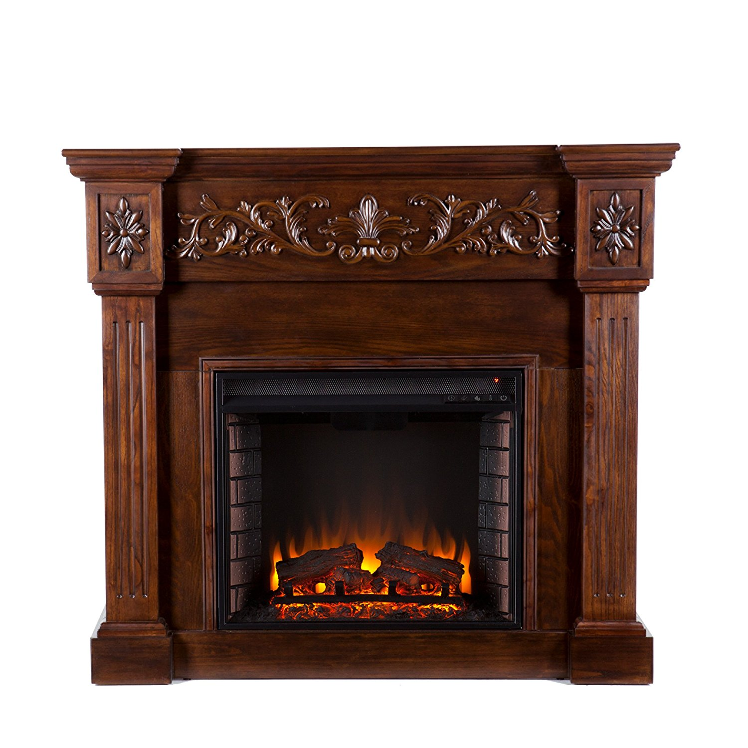 Gas Vs Electric Fireplace Pros And Cons Best Electric Fireplaces House Method