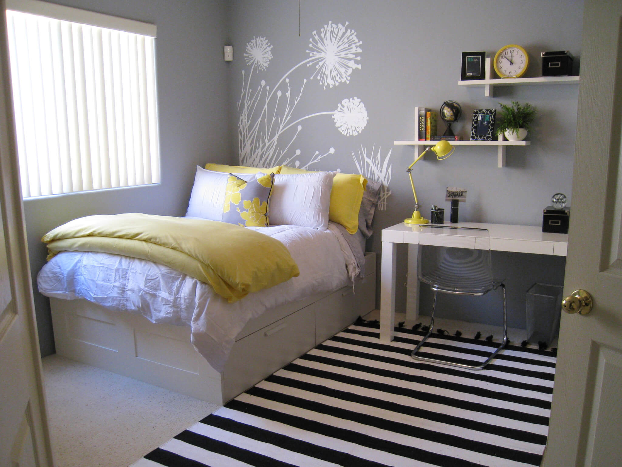 20 Bedroom Color Ideas To Make Your Room Awesome Houseminds