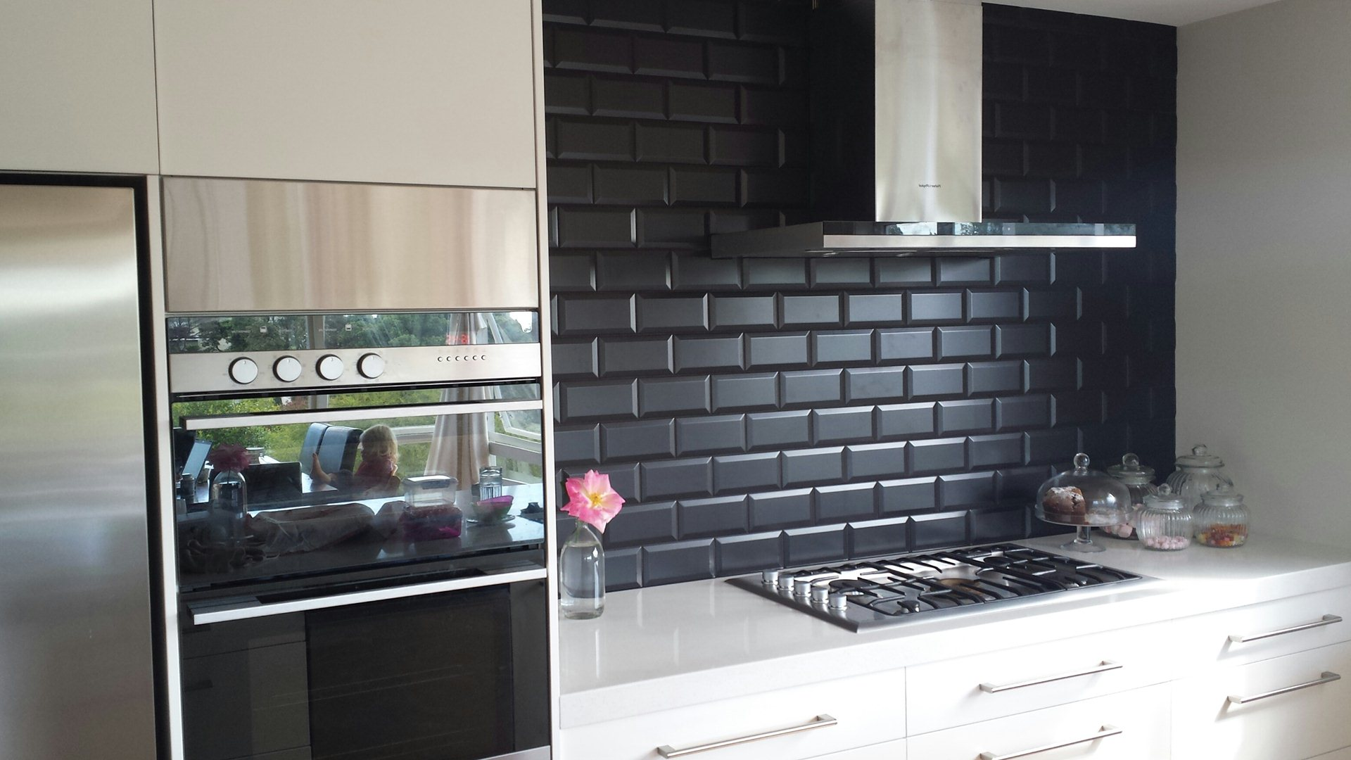 6 Outstanding Kitchen Backsplash Ideas That Make You Feel Like A Professional Chef Houseminds