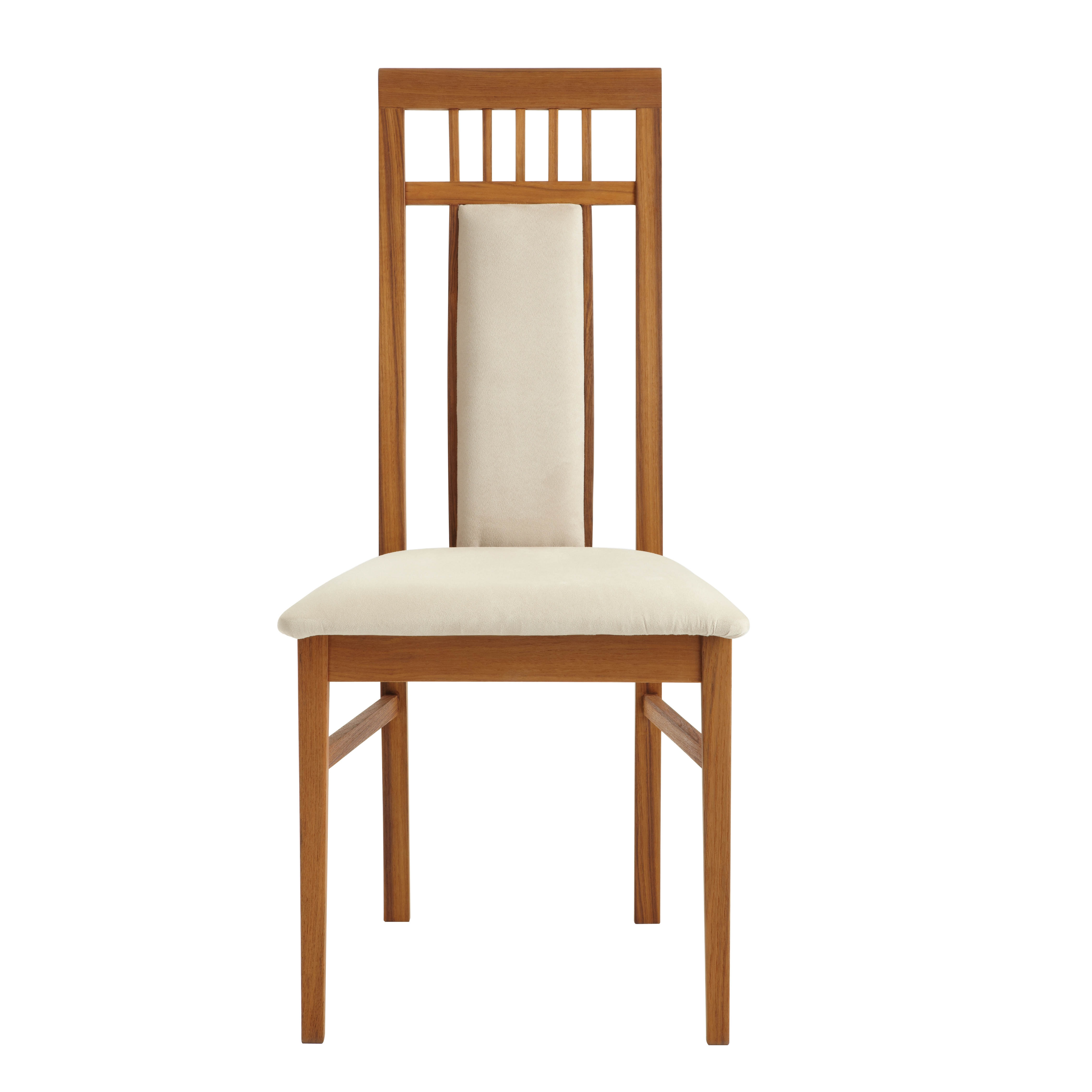 Danish Furniture St Louis 1017 Classic Teak Dining Chair House Of Denmark House Of