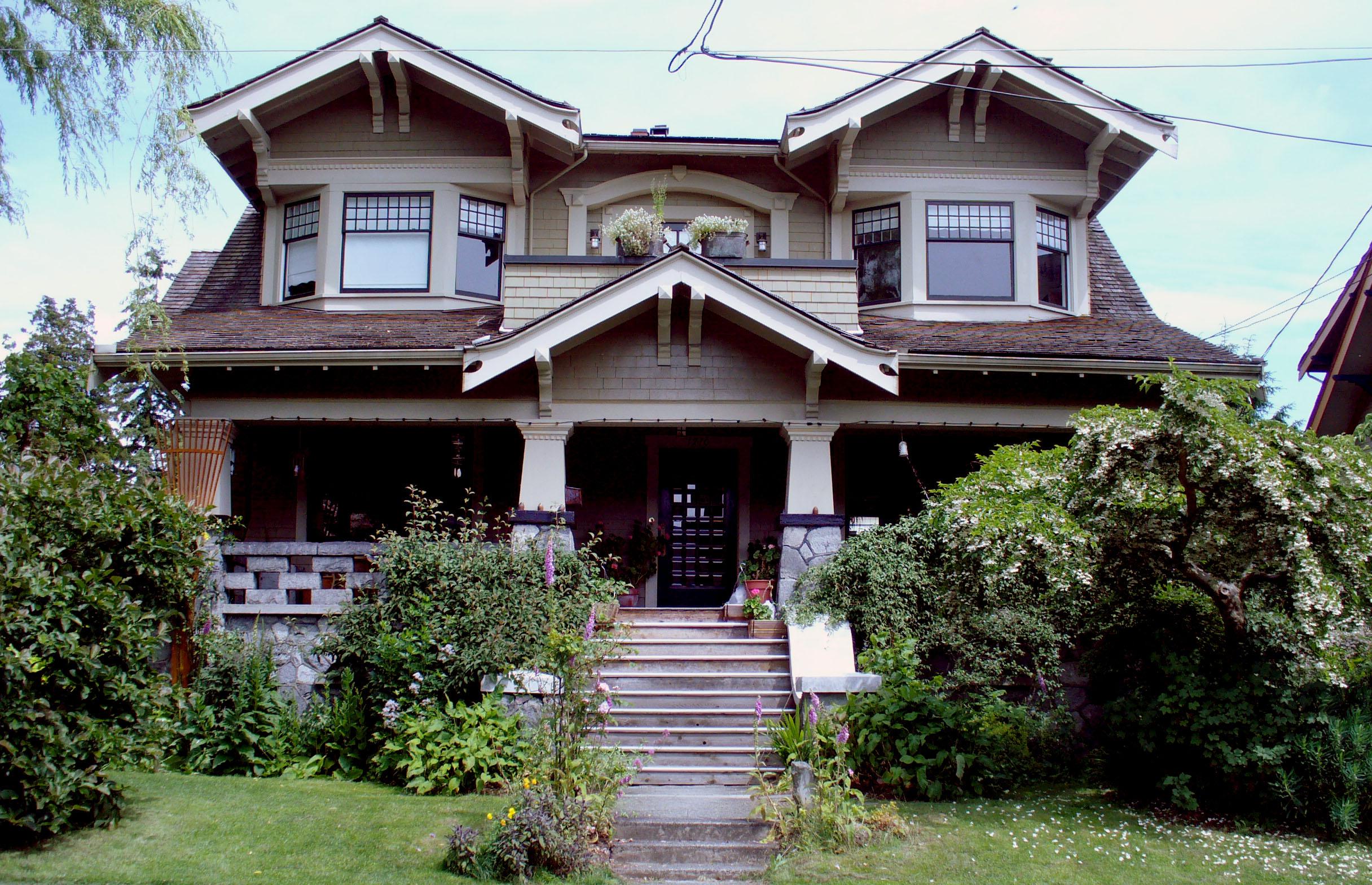 arts craftsman style homes crafts craftsman house plans arts crafts bungalow house plans plan