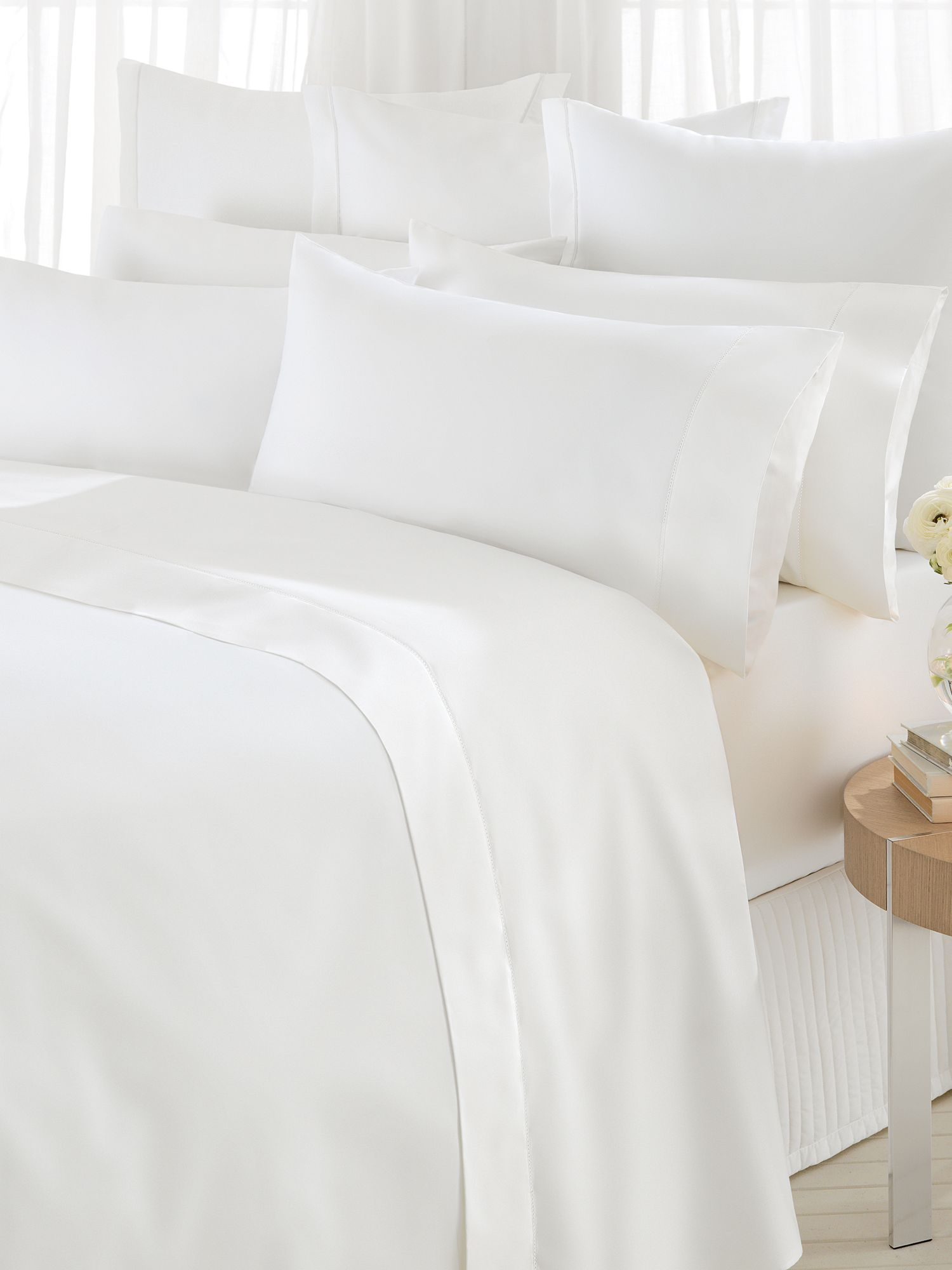 1000 Thread Count Sheets King 1200 Thread Count Bedding House Of Fraser