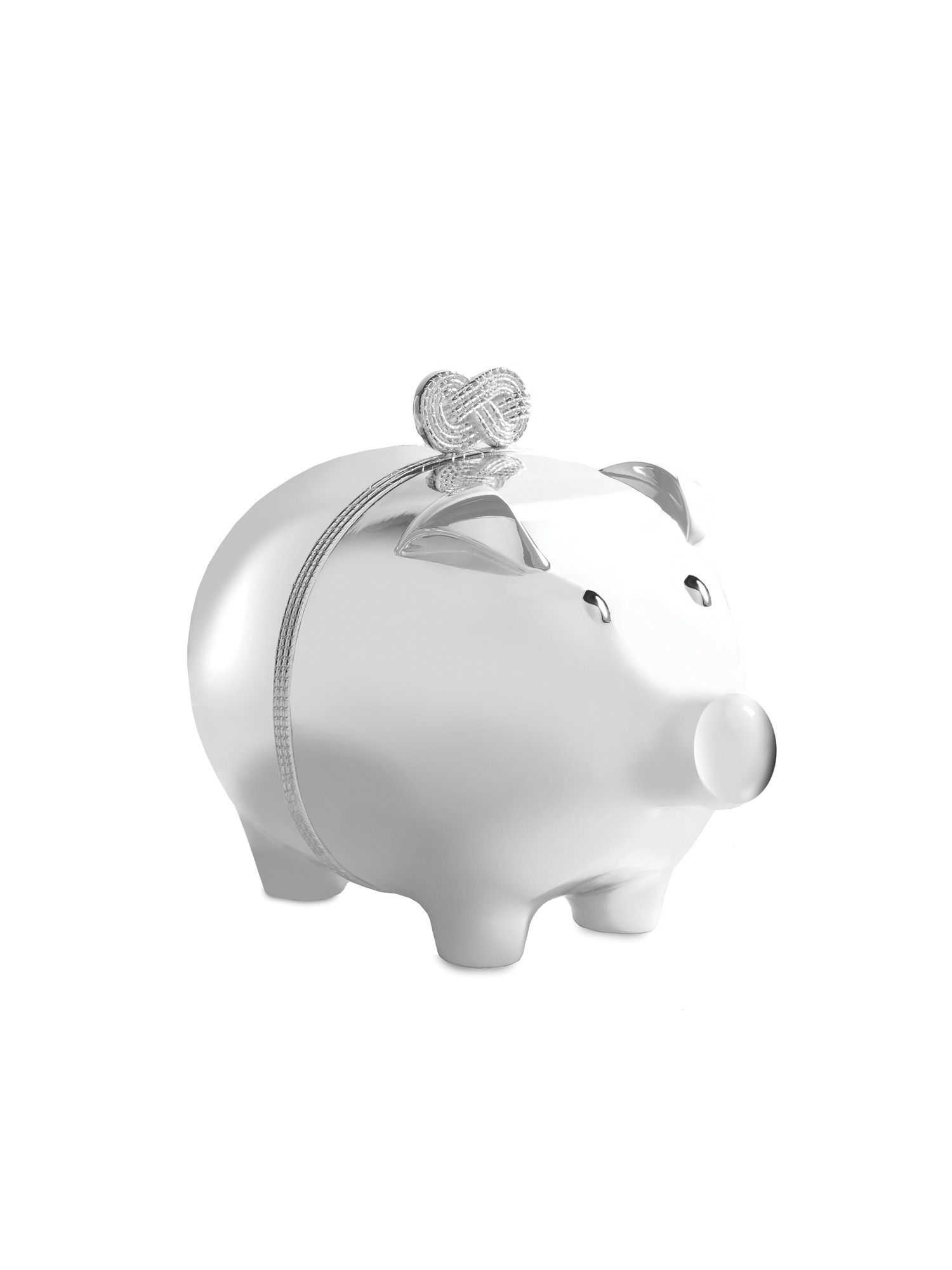 Silver Piggy Bank For Baby Buy Cheap Silver Piggy Bank Compare Equestrian Prices