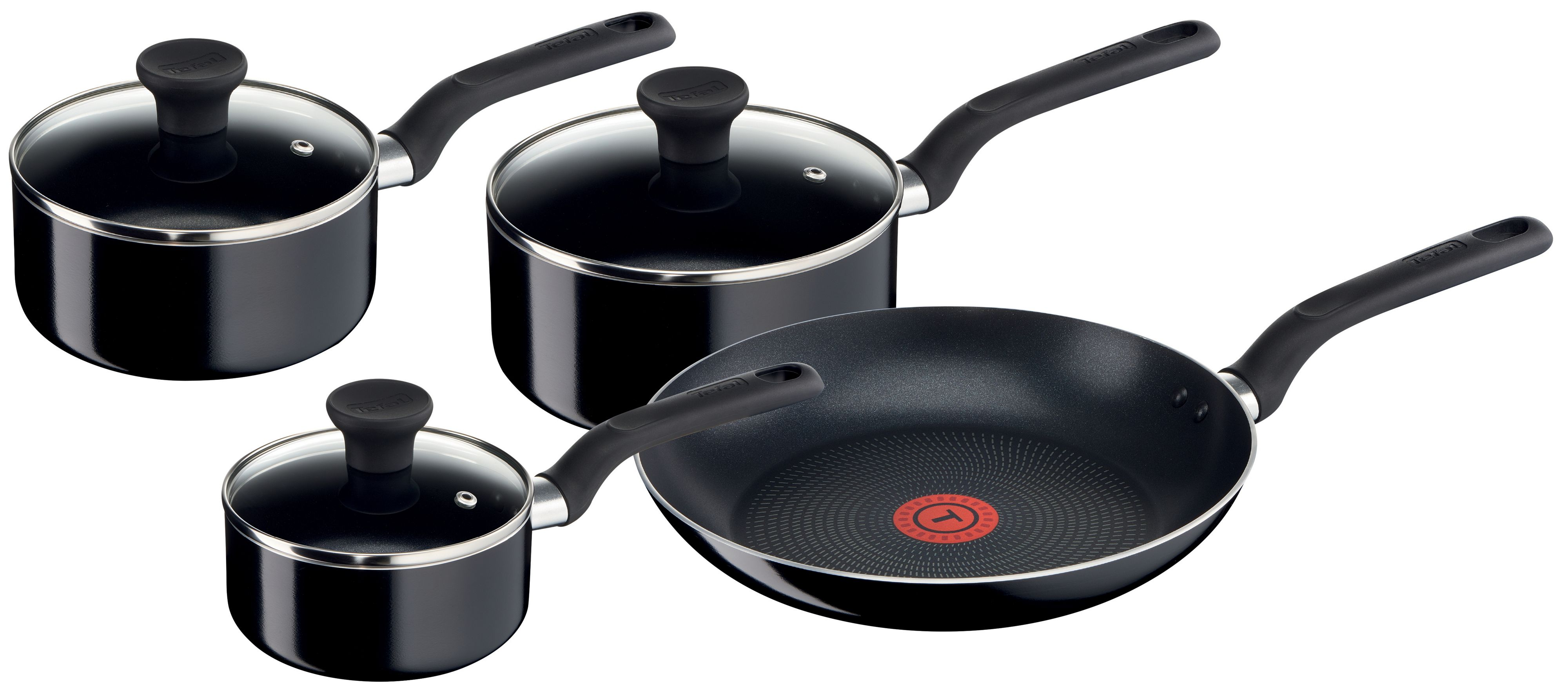 Tefal Pan Set Buy Cheap Tefal Set Compare Cookware And Utensils Prices