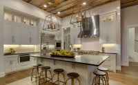 Modern Farmhouse Kitchens - House of Hargrove