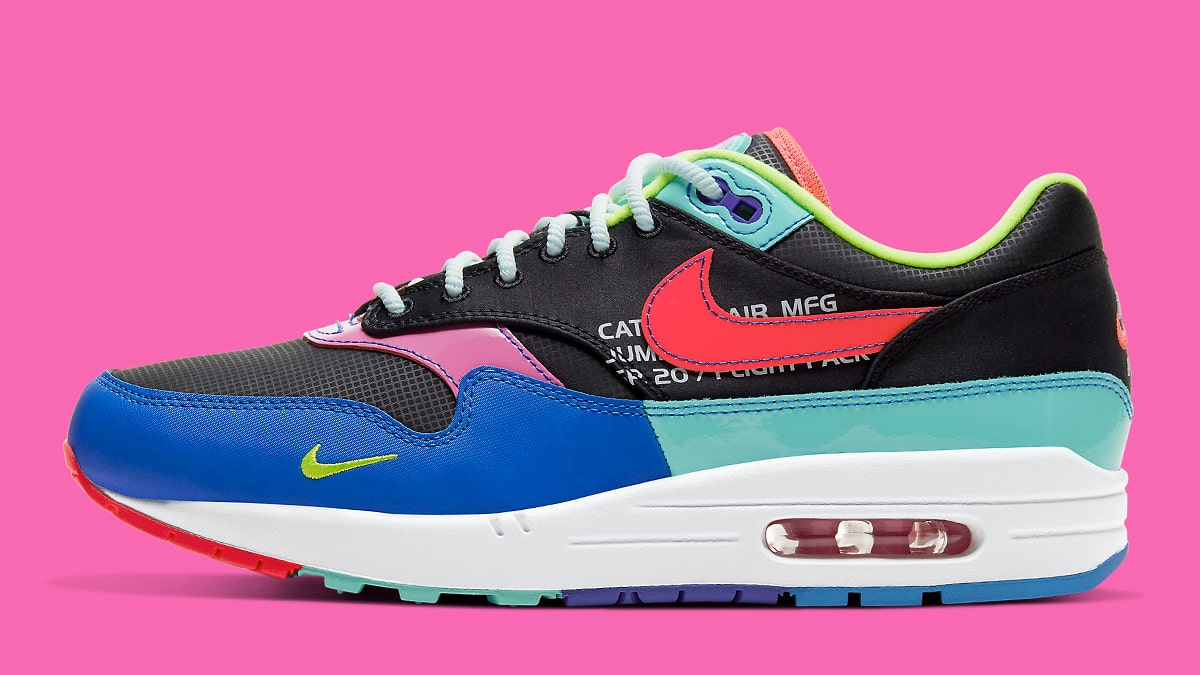 Available Now Nike Air Max 1 Quot Parachute Quot House Of