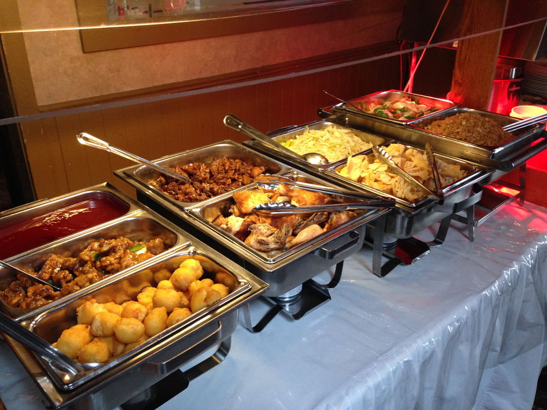 Buffets Chinois House Of Lam Chinese Food Restaurant Moncton