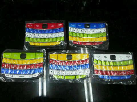 keypad rainbow onyx bold