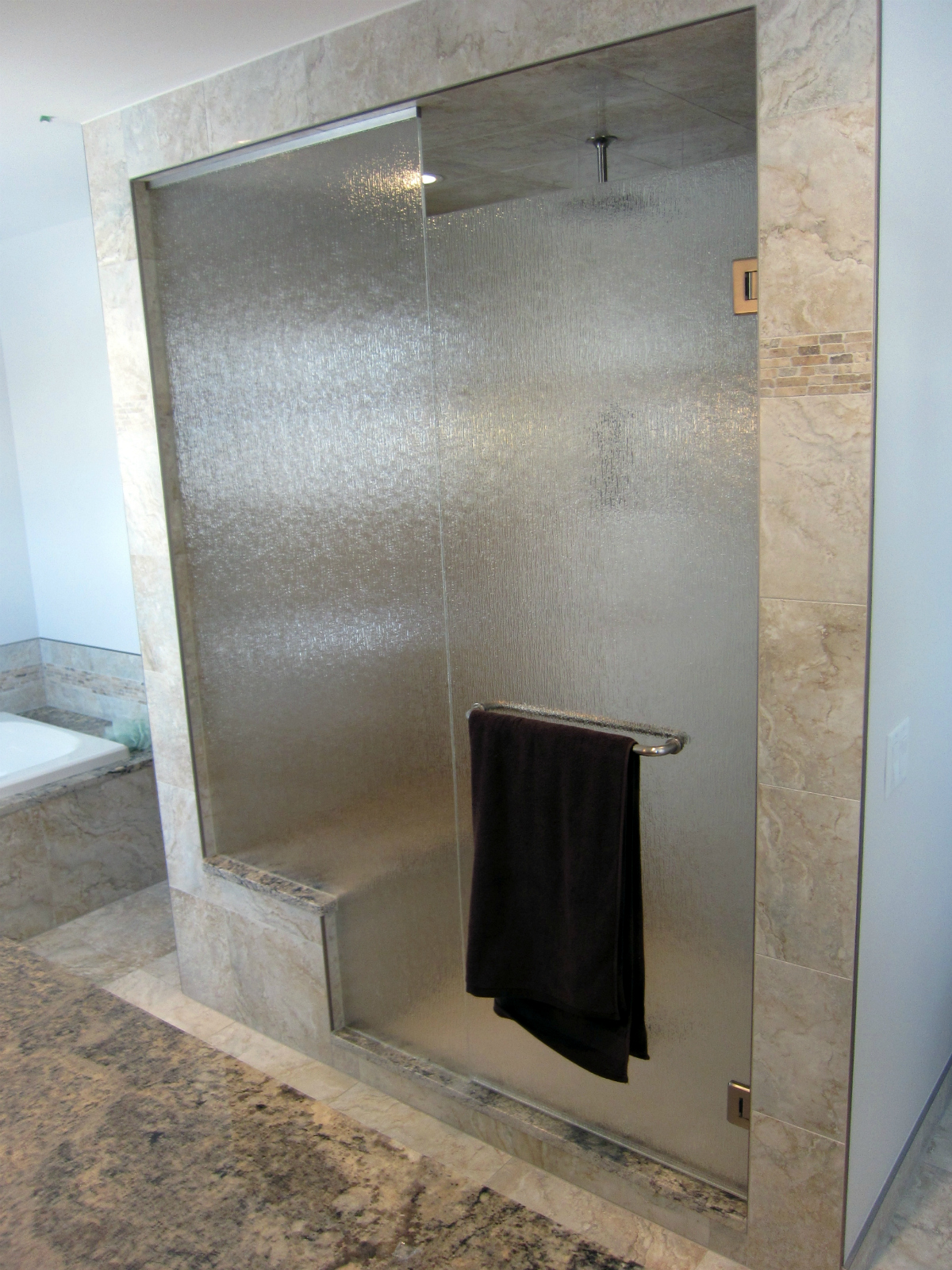 Bathroom Shower Glass Ideas Houseofmirrors - Bathroom
