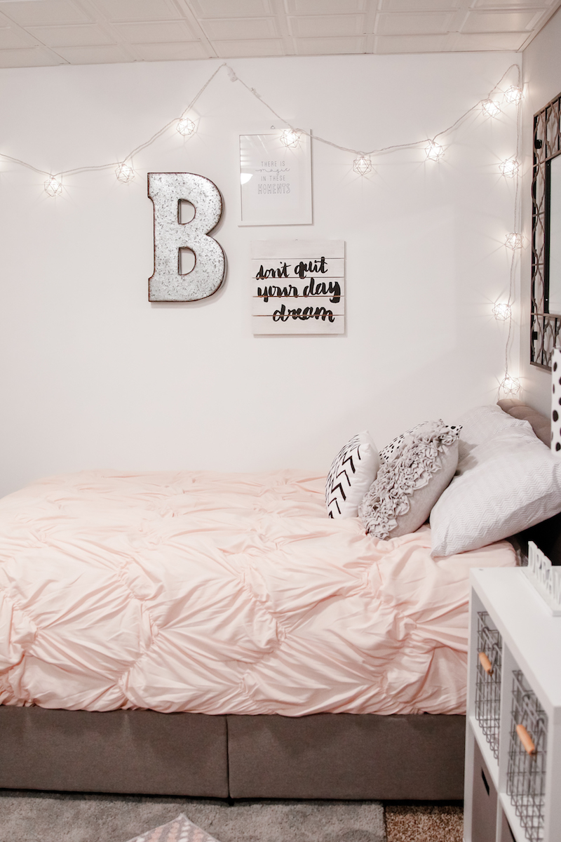 Girls Bedroom Designs Decorating For A Teen Girl