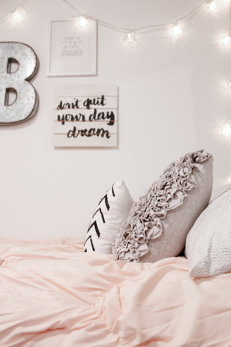 Teen Bedroom Ideas Decorating For A Teen Girl
