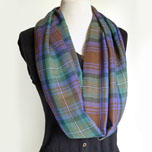House of Tartan: Sashes, Scarves, Stoles, Squares & Shawls
