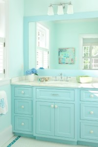 Ryland Witt Interior Design | House of Turquoise