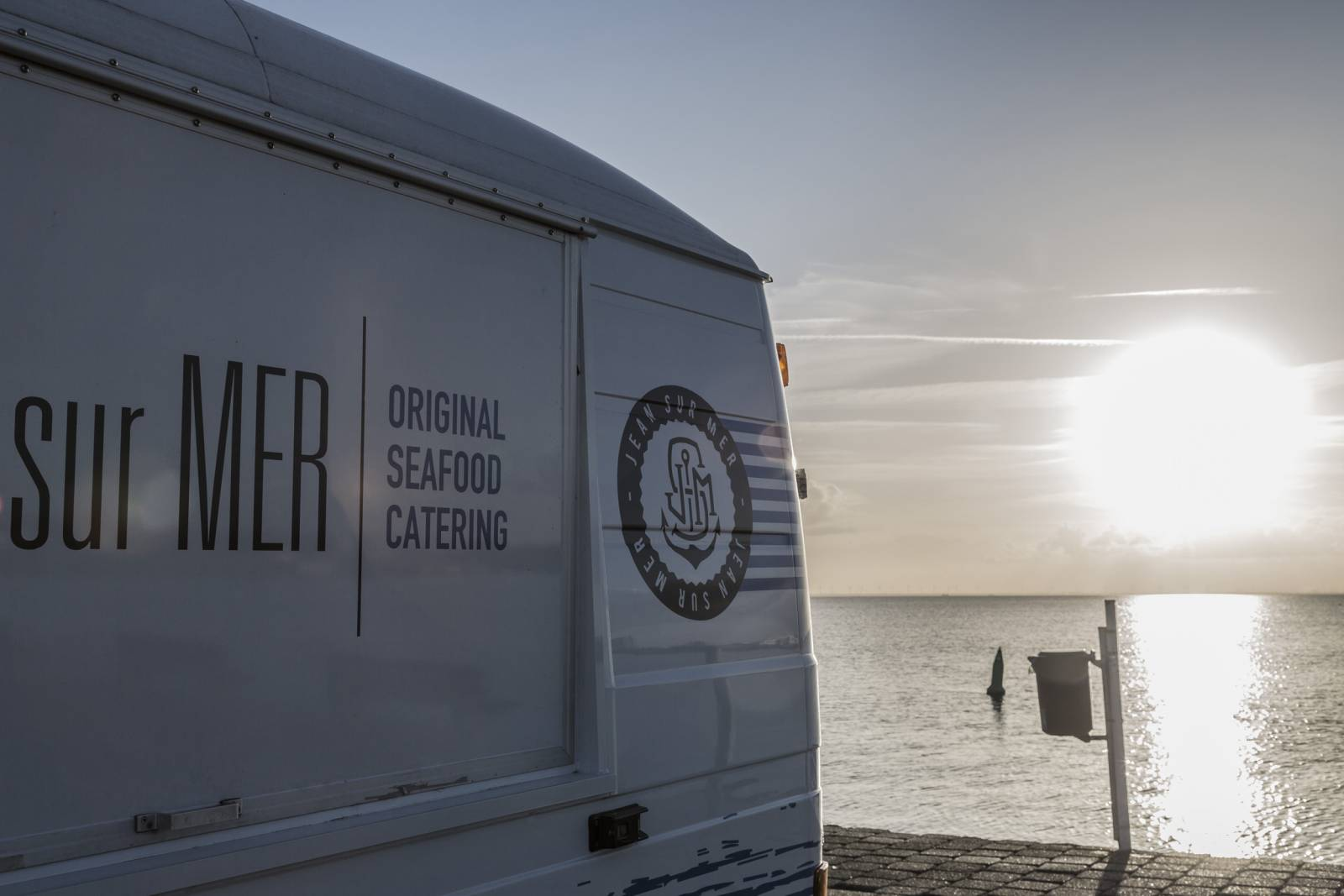 Koosjere Keuken Jean Sur Mer Food Trucks Cateraars And Food Trucks