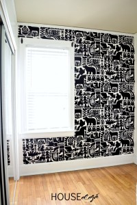 10 DIY Wall Covering Ideas | Designer Trapped in a Lawyer ...