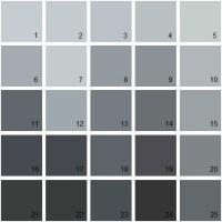 Benjamin Moore Paint Colors - Neutral Palette 18 | House ...