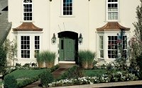 Homes With Bay Windows - Home Design