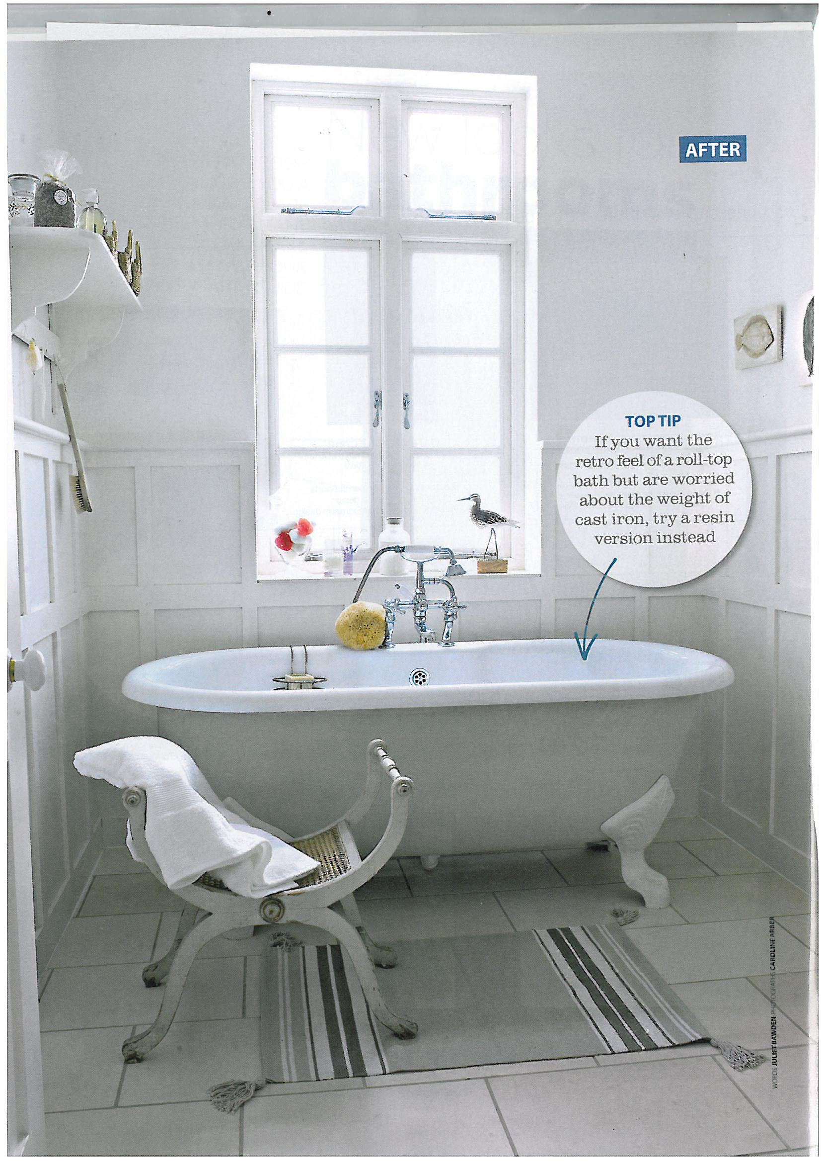 Inspirational Bathroom Bathroom Inspiration The House That Jack Built