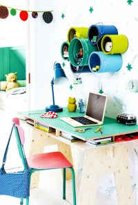 Functional-kids-desk-ideas