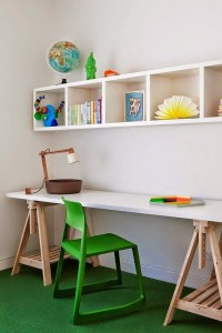 15 Functional Kids Desk Ideas