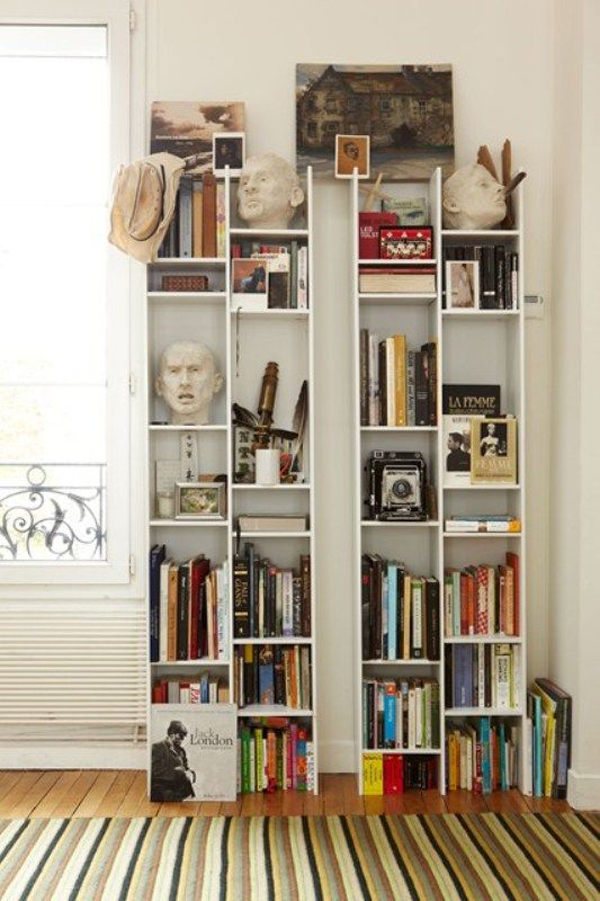 20 Creative And Efficient College Bedroom Ideas